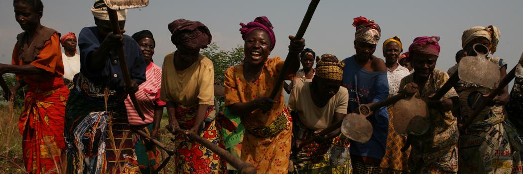 Sundjata ondersteunt lokale Afrikaanse initiatieven en projecten